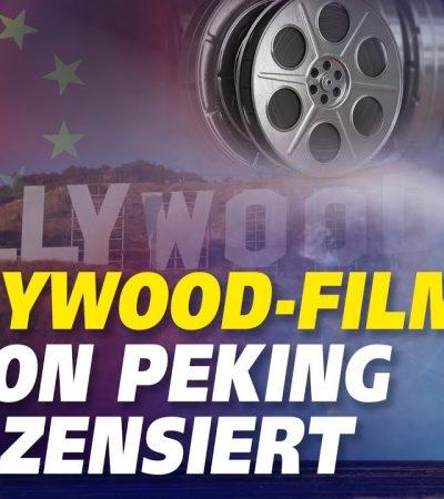 Wie die KP Chinas Hollywood zerstört hat