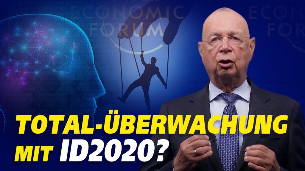 Total-Überwachung mit ID2020?